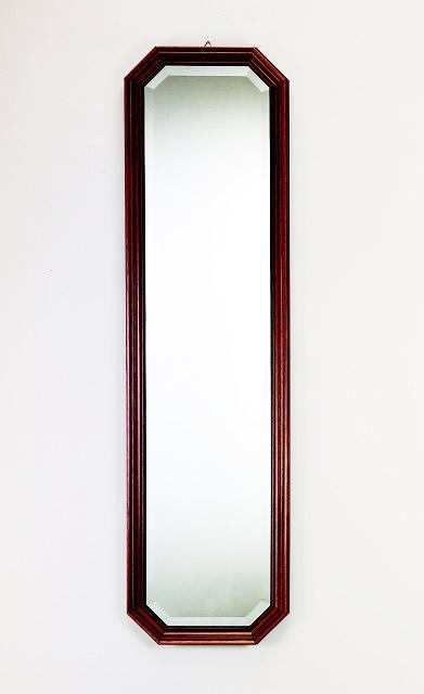 イタリア 姿見ミラー 鏡 壁掛けイタリア製 姿見 アンティーク 姿見 八角 全身鏡 姿見 おしゃれ 鏡 開運