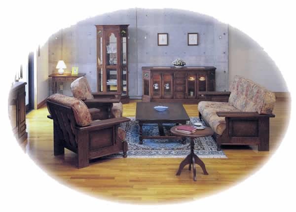 グレース:北海道家具